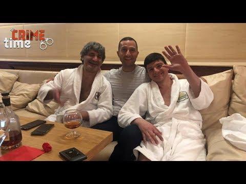 Смотрящий за криминалом вор в законе Айко Астраханский