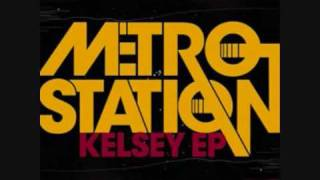 Metro Station - Japanese Girl