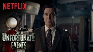 Lemony Snicket's A Series of Unfortunate Events | Teaser Trailer [HD] | Netflix(Dear Viewer, The world is vast and full of wonders. So on Friday, the 13th of January, please... watch something else. Based on the internationally best-selling ..., 2016-10-04T16:01:59.000Z)