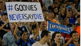 HIGHLIGHTS: San Jose Earthquakes vs LA Galaxy  | June 29, 2013