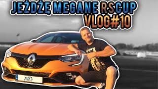 Jeżdżę Renault Megane RS Cup - vlog #22