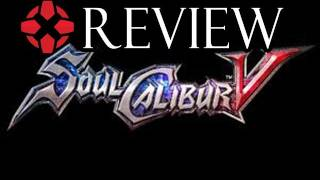 IGN Reviews - SoulCalibur V - Video Review (7.5/10)