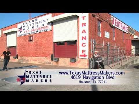 TEXAS MATTRESS MAKERS DON CHETO MONSTER