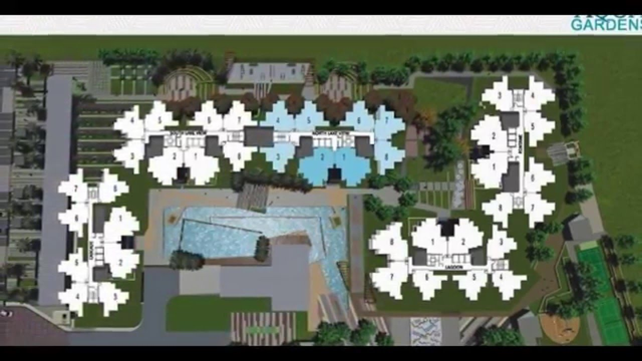 Shri Radha Aqua Garden Noida Extension YouTube