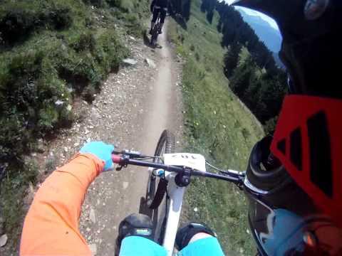 Trek Bike Attack 2013
