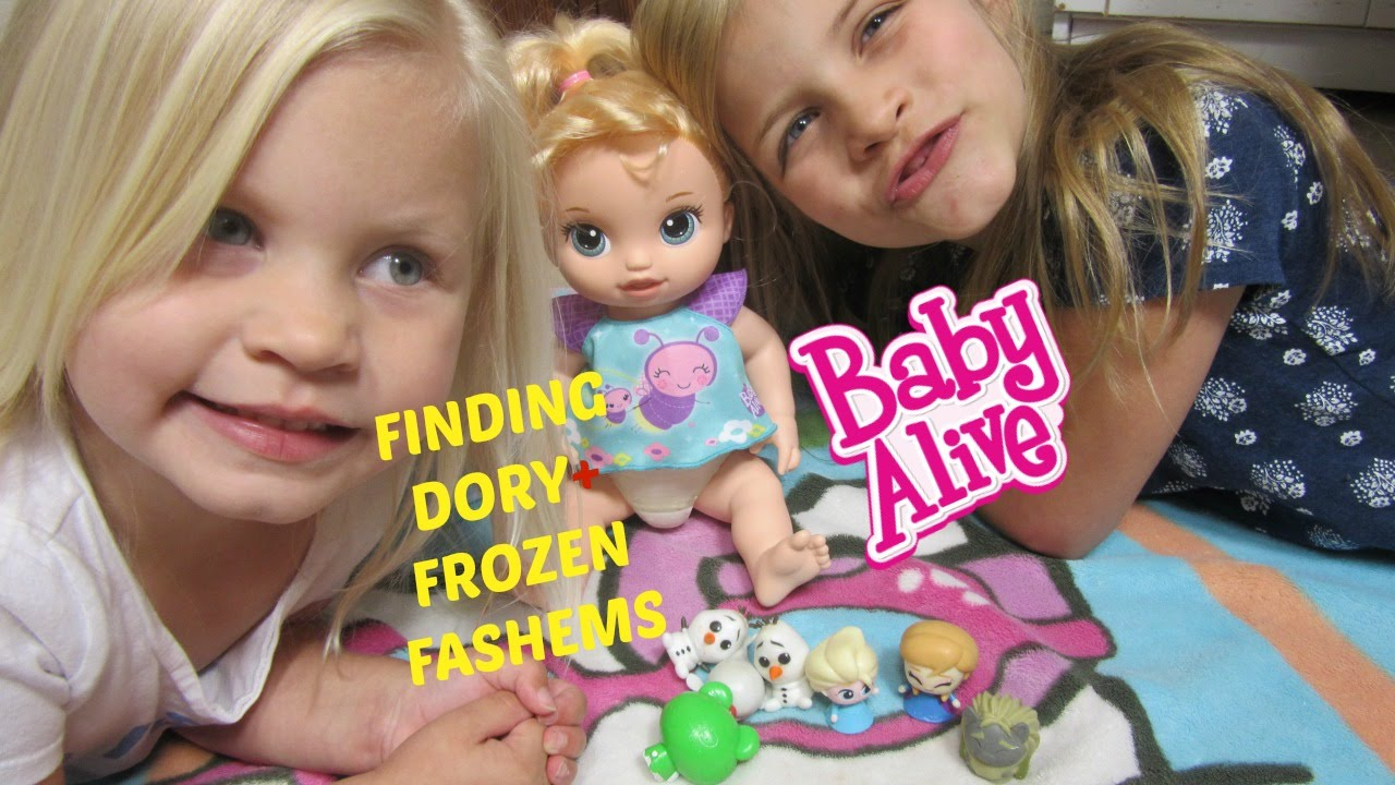 baby alive twinkles and tinkles instructions