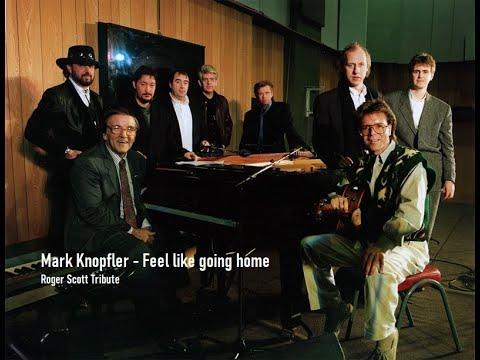 Mark Knopfler & Guy Fletcher  - Feel like going home (live)