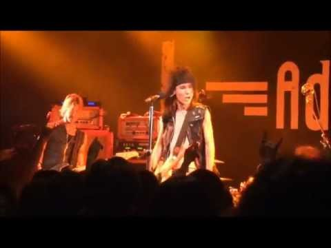 Adler with Duff McKagan – Sweet Child O' Mine – Live in Japan, 7 Mar 2013