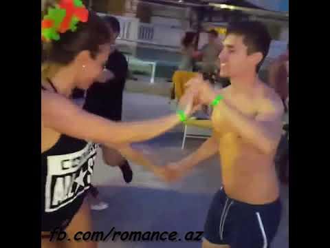 Dance on: Yaxsi Olar  (remix)