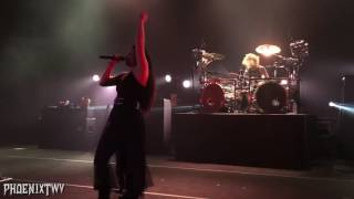 Evanescence - Bring Me to Life (Eventim Apollo, London, England) 14/6/17