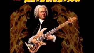Re-Metalization 40. Mussorgsky - Night on Bald Mountain (Dead Rose Symphony)