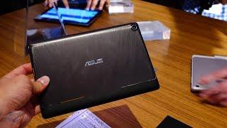 Asus ZenPad S 8.0 -  iPad Mini Konkurrent mit Stylus und Type C