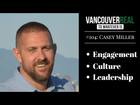#104: Casey Miller | Six 1/2 consulting - Full episode