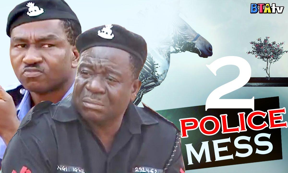 Police Mess