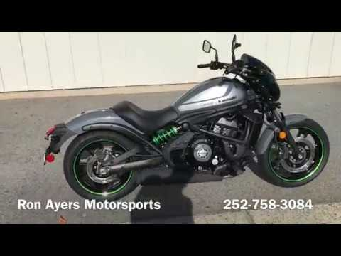 2018 kawasaki vulcan s abs cafe youtube. Black Bedroom Furniture Sets. Home Design Ideas