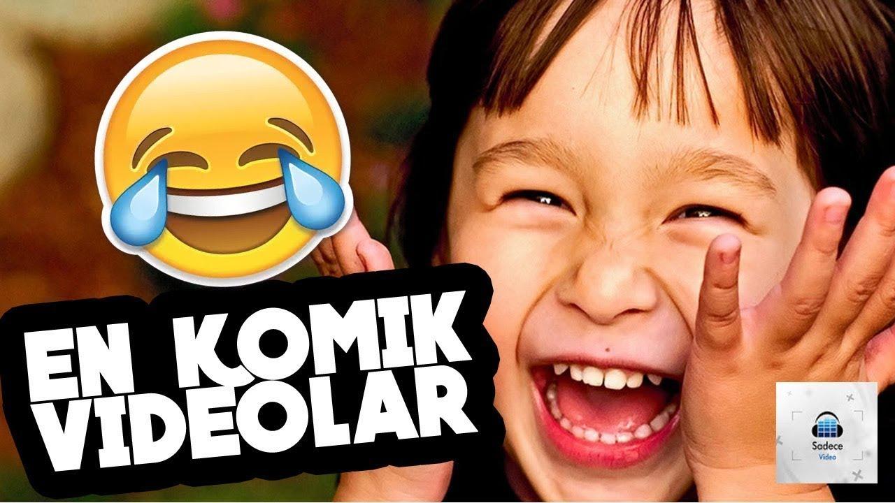 Komik Videolar Youtube
