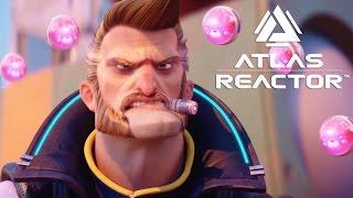 Atlas Reactor -