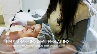 LuxFit Sturrgart - Anti Aging & Hautstraffung - Medical Beauty & Spa