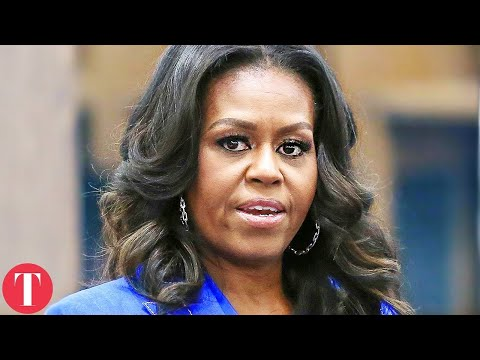 Inside The Life Of Michelle Obama