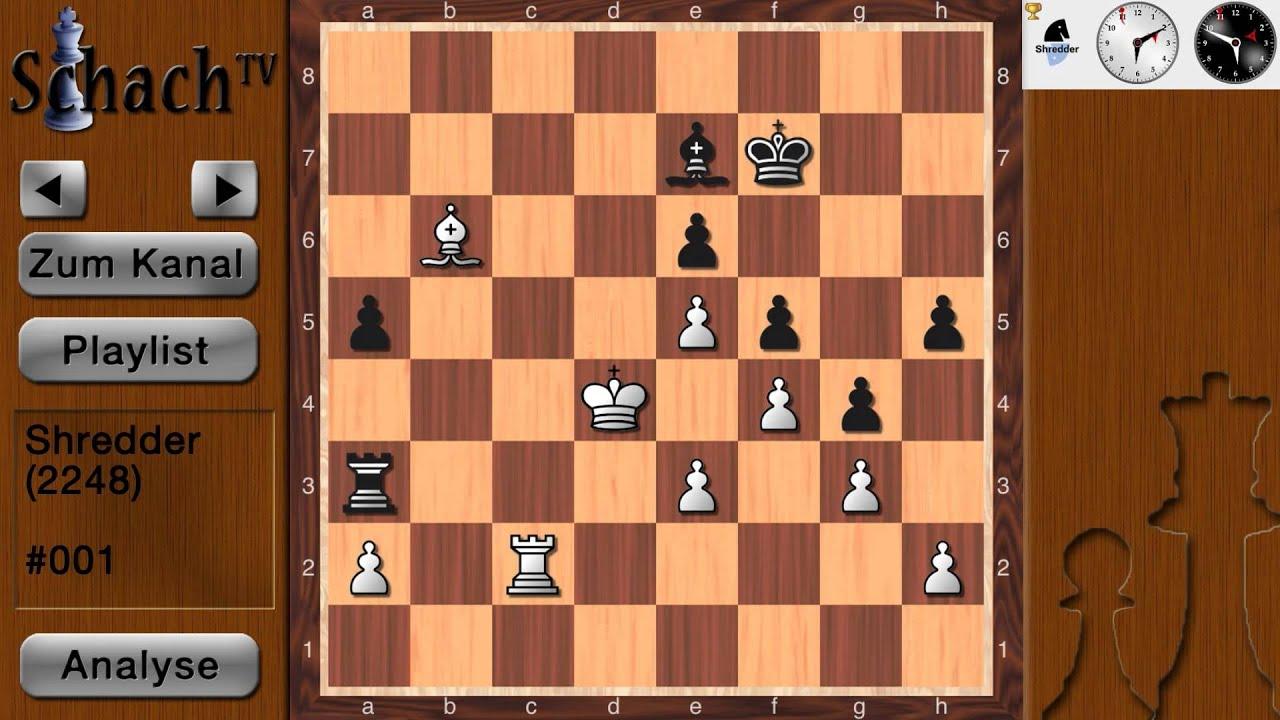 Schach Gegen Den Computer