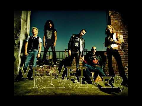 Velvet Revolver - Australia 2005 (audio only)