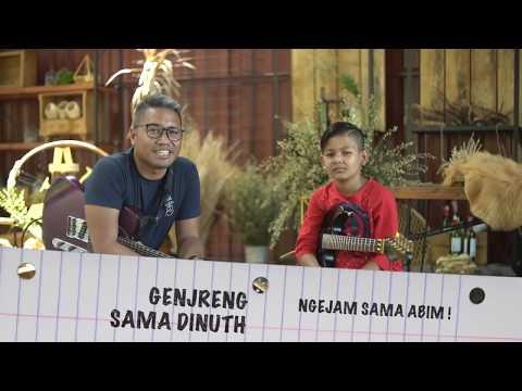 Genjreng Sama Dinuth Ep 11 - Ngejam Sama ABIM !!!