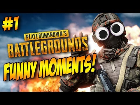 So MUCH Adrenaline SO Much SPEED! RAAAUUULL! - [PUBG FUNNY MOMENTS #1]