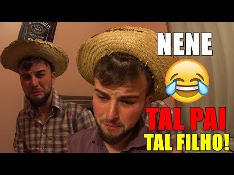 NENE TAL PAI TAL FILHO - NENEPIXOPURO