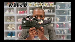 How to change locations for snkrs stash videos / InfiniTube