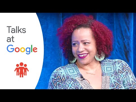 "Nikole Hannah-Jones: ""Modern Day Segregation: How & Why Public Schools [...]"" 