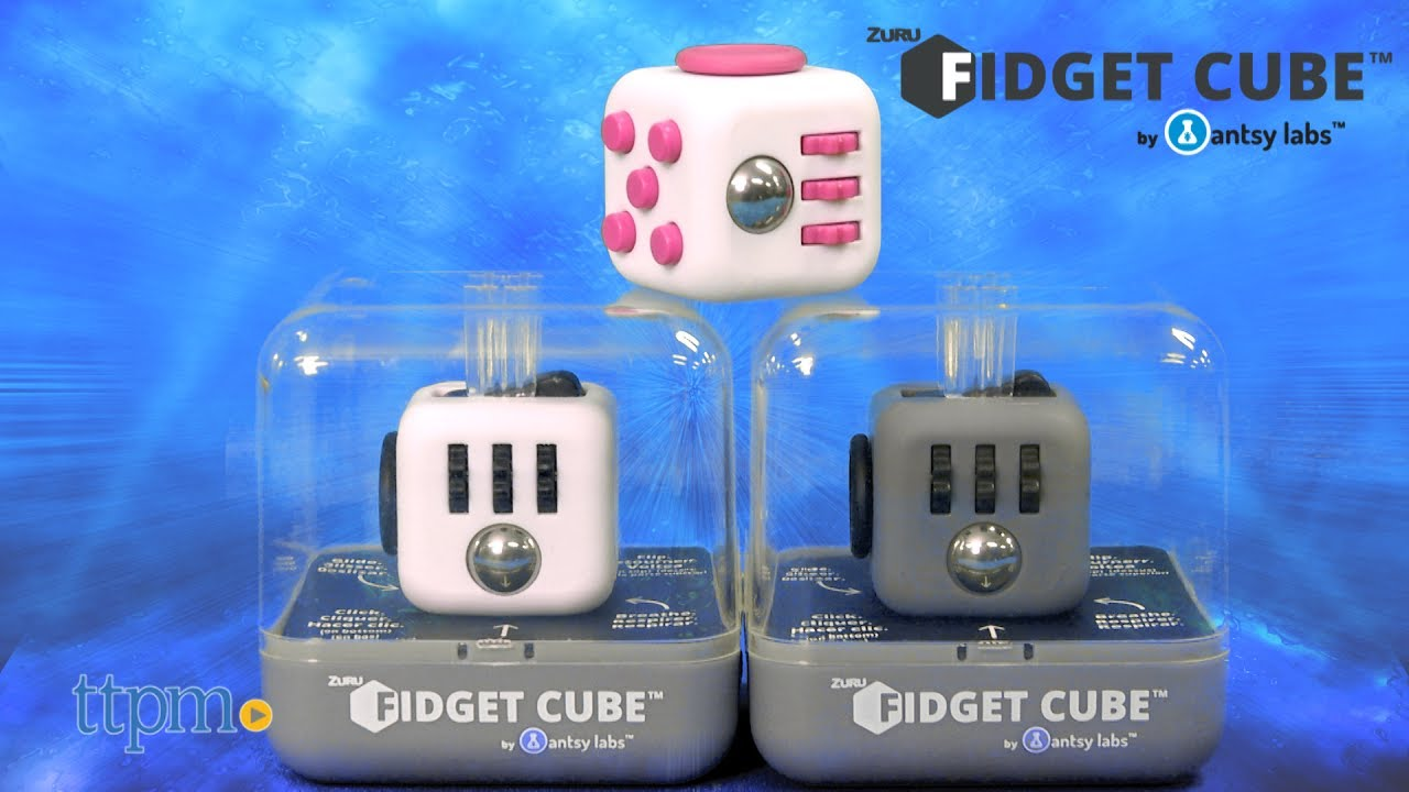 Fidget Cube From Zuru