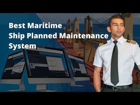 Best Ship Planned Maintenance System - Spectral Planned maintenance Software features for Ships.