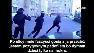 Pedofile z Rosji mówią jak jest.