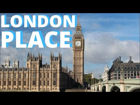 City break to London England 2017 holiday vacation travel tour visit video