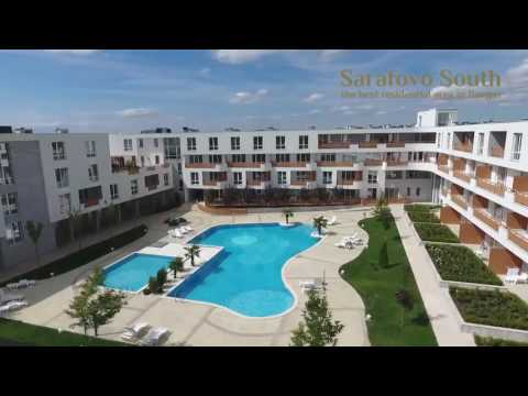 New residential building in the best residential area in Burgas, Bulgaria