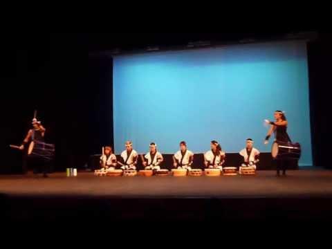 PBA Taiko 2013 Wa