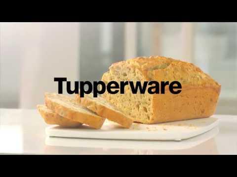 tupperware---pain-à-la-bière-dans-la-terrine-ultra-pro-1,8-l