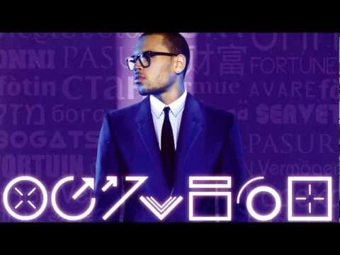 Chris Brown - Wait for You (Audio) Fortune Album