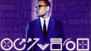 Chris Brown - Wait for You (Audio) Fortune Album