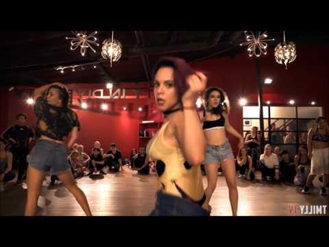 (Dance Mirrored) Jason Derulo - Swalla ft Nicki Minaj - Choreography by Jojo Gomez
