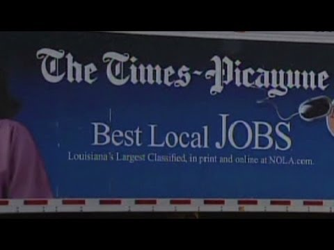 Times-Picayune cuts back