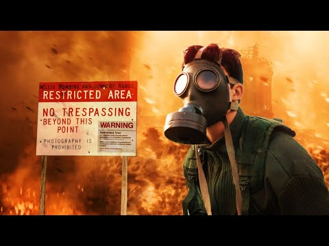We Raided Area 51! (Fan Film)