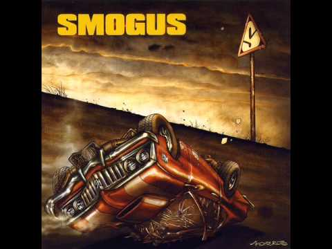 Smogus - Let Me Be