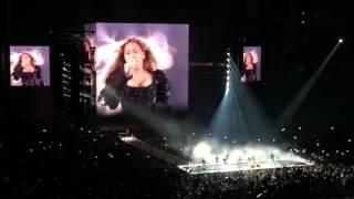 Beyoncé Formation World Tour @ Marlins Park, Miami, FL 4-27-16