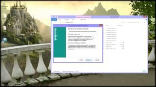 Autocad 2007 computadoras 32bits (x86) windows 8.1 pro