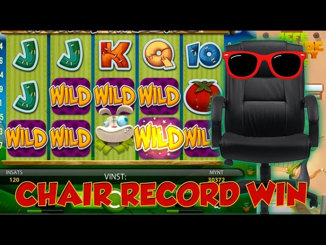 RECORD WIN ON Wonky Wabbits - BIG WIN 2 40euro betsize MEGA WIN