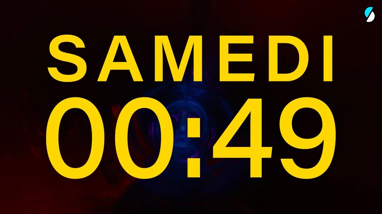 SKAM FRANCE EP.10 S8 :  Samedi 00h49 - Les gagnants