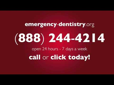 24 Hour Emergency Dentist Santa Clarita, CA - (888) 244-4214