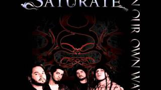 Saturate - In Our Own Way