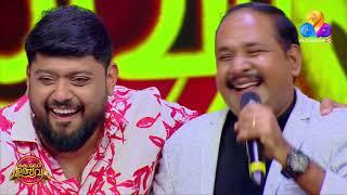 മിമിക്രി കോമ്പറ്റീഷനിൽ കിടിലൻ പെർഫോമൻസുമായി അരുൺ സക്കറിയയും ജിതിനും | Comedy Utsavam | Viralcuts Video